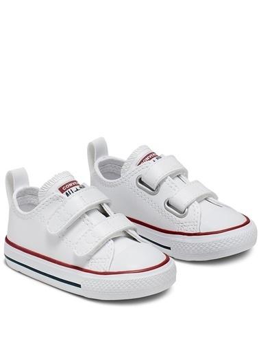 Converse Çocuk Ayakkabı Chuck Taylor All Star 2V 748653C Beyaz